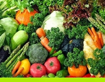 Las ventajas de los alimentos antioxidantes en tus ojos