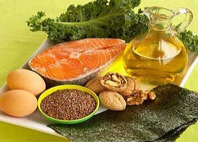 Ácidos grasos omega 3 de origen marino y vegetal, ¿cuál es la diferencia?