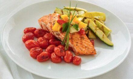 La dieta mediterránea puede reducir el riesgo de DMAE en un 33%