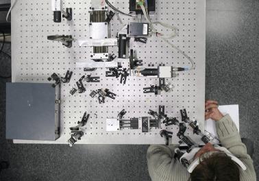 Desarrollan nuevos métodos para medir la calidad óptica ocular