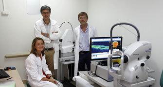 Innovación quirúrgica frente al cáncer ocular