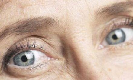 Envejecer no es sinónimo de perder visión
