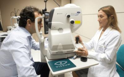 2017, Año de la Retina, ¿Objetivo?: Reducir la prevalencia de la ceguera evitable