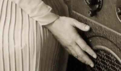 """""""Mi corazón casi se detuvo"""" Helen Keller y la IX Sinfonía de Beethoven"""