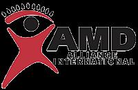 Logo de AMD Alliance Internacional