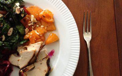 Cocinar con seguridad durante las fiestas