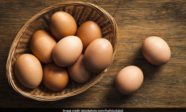 Motivos para incluir los huevos en su dieta diaria