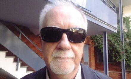 Entrevista a Jacinto Zulueta, Presidente de la Asociación Mácula Retina