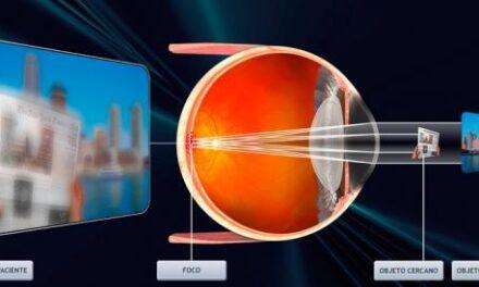 Las células del ojo 'multiplican' el impacto de los objetos en movimiento