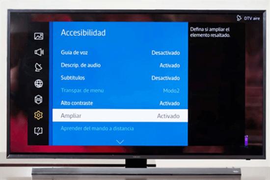 Usabilidad de productos tecnológicos de consumo masivo: SMART TV