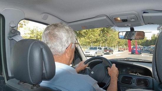 Cuando la visión envejece