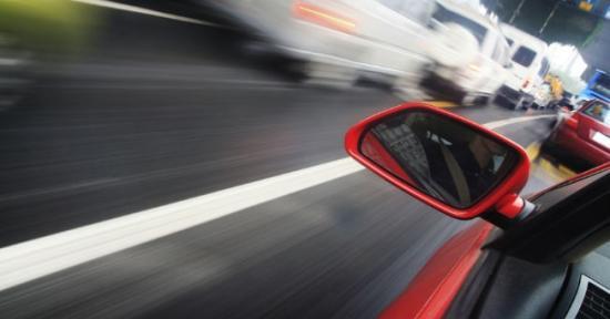 Las patologías oculares y la conducción de vehículos