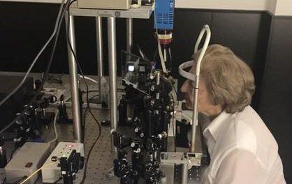 Murcia: clave para curar la vista cansada