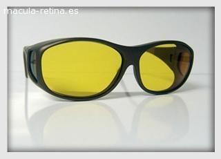Primera lente en el mundo patentada para proteger la retina de la luz nociva