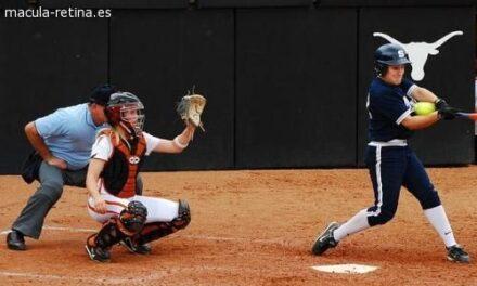 El entrenamiento visual mejora la agudeza en los jugadores de béisbol