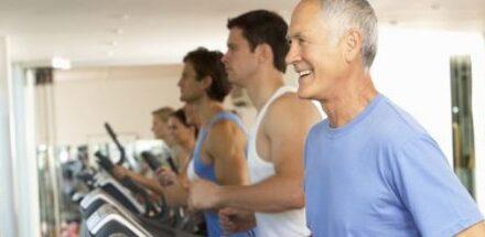 El ejercicio aeróbico ayuda a proteger la función de la retina