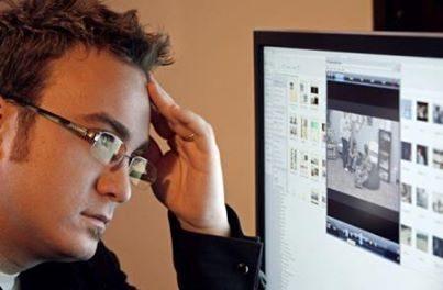 """Combate el """"síndrome de visión de ordenador"""" con el 20-20-20"""