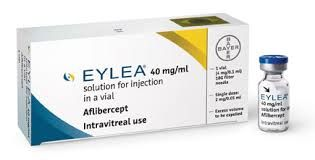 Un centro gallego evalúa un fármaco para tratar la degeneración macular