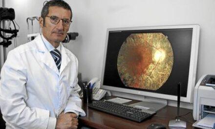 ARVO Asociación para la Investigación en Visión y Oftalmología 4-8 Mayo en Orlando (Florida)
