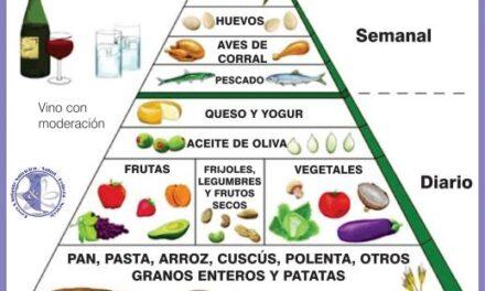 Profundizando en los beneficios específicos de la dieta mediterránea para la salud