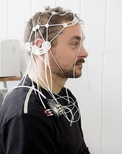 Una tecnología capaz de mover objetos con el pensamiento y que reduce la fatiga mental