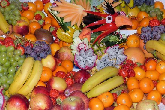 Recomendaciones de alimentación contra el glaucoma, la catarata o la DMAE