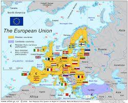 La perdida de visión en Europa