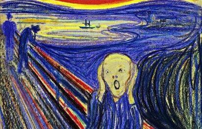 La pintura y las patologías oculares