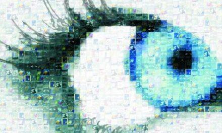 El secreto de la visión: el cerebro mejora al ojo con su propio 'Photoshop'