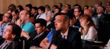 El uso de células madre en retinas dañadas, a debate en IMO ante 350 oftalmólogos