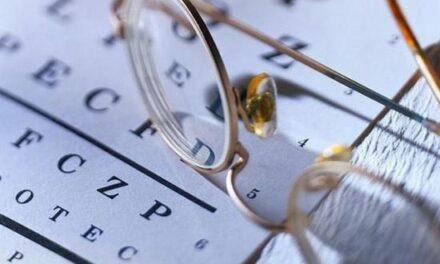 Cuando aparecen los problemas oculares después de los 40 años