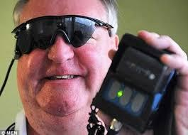 Implantes biomédicos y visión