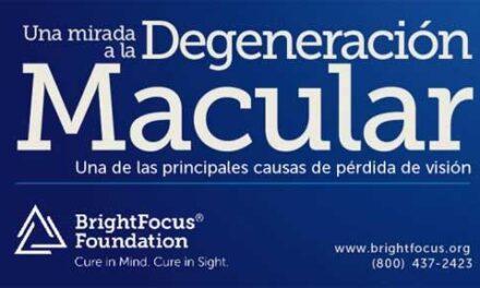 Una mirada a la degeneración macular