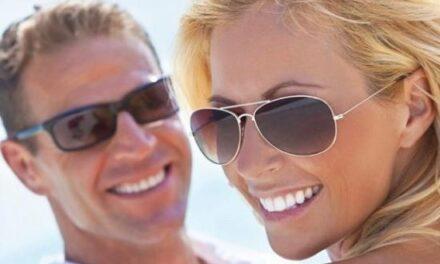 Cómo elegir las gafas de sol para no tener peligro a la vista en verano