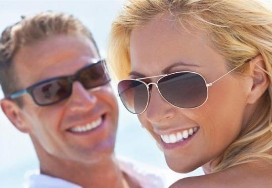 Cómo elegir las gafas de sol para no tener peligro a la vista en verano e20fc186edb3