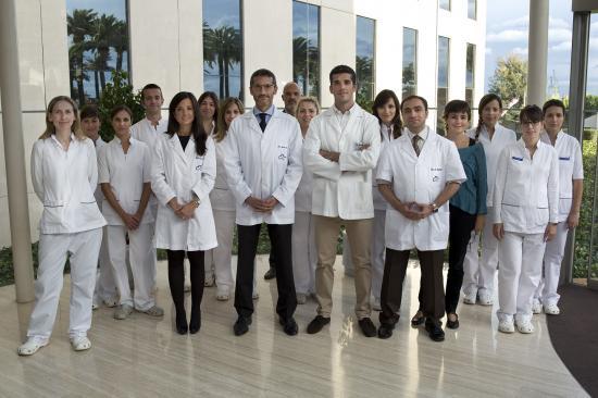 El doctor Jordi Monés, miembro del Comité científico de Mácula Retina
