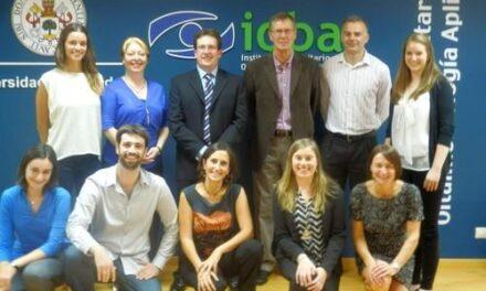 Un proyecto europeo busca nuevas moléculas para tratar enfermedades oculares