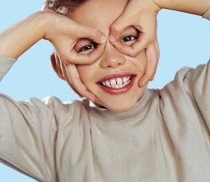 Importancia de las revisiones ópticas en los niños para un correcto aprendizaje