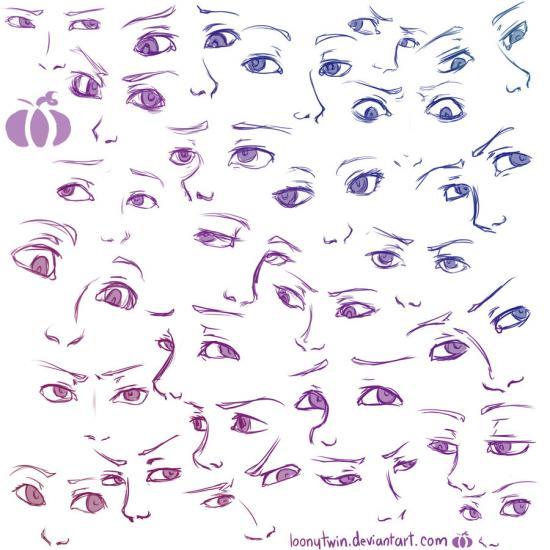 Los ojos y el cuerpo
