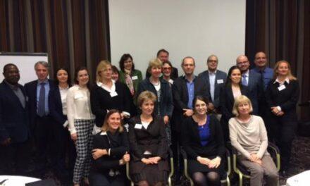Mácula-Retina presente en el primer Forum Europeo de Patologías de la Retina