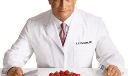 Dieta que lucha contra el envejecimiento