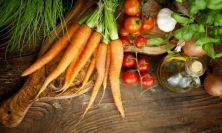 Suplementos vitamínicos y potenciar la visión