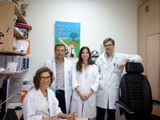 Tratamiento quirúrgico para uveitis severa