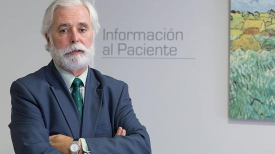 Santiago desarrolla tres ensayos clínicos contra la principal causa de ceguera