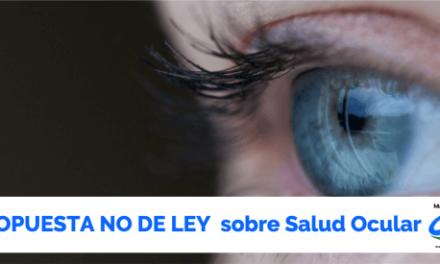 Hoy se registra en el Parlamento de Andalucía una proposición no de ley de la Asociación Mácula-Retina respaldada por los cinco grupos políticos parlamentarios