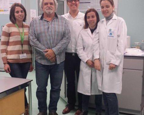 Científicos de la Clínica Fernández Vega inician investigación para nuevas terapias preventivas de la DMAE