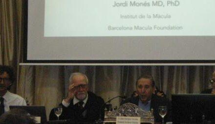 La investigación esencial para vencer las enfermedades degenerativas retinianas