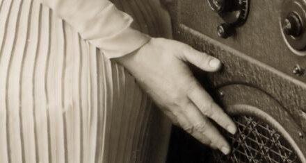 Helen Keller y la IX Sinfonía de Beethoven