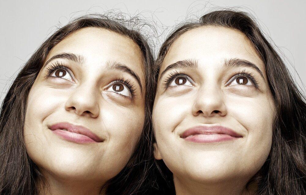 Los genes influyen en lo que elegimos mirar