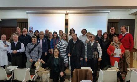 Proyecto ONERO, Observatorio nacional patologías oculares raras